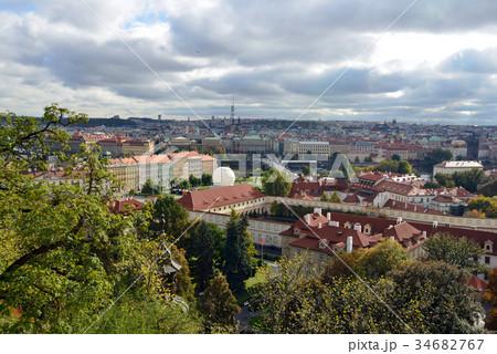 チェコ プラハ プラハ城 34682767