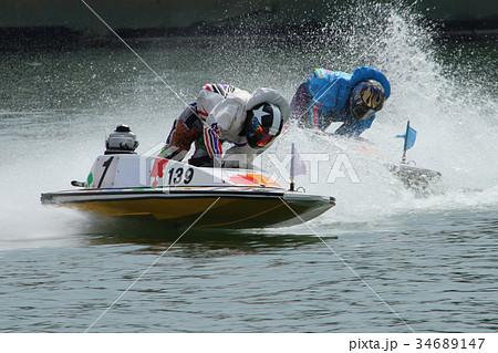 ボートレース 34689147