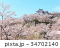 津山城 城 備中櫓の写真 34702140