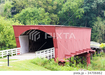 マディソン郡の橋 34706862