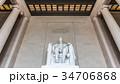 リンカーン像 34706868