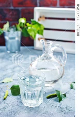 birch tree juiceの写真素材 [34711050] - PIXTA