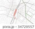 池袋地図 34720557