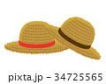 アイコン ベクターデータ ベクターのイラスト 34725565