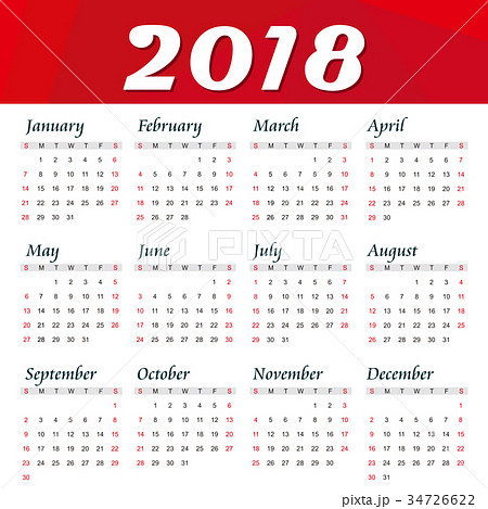 happy new year 2018 34726622