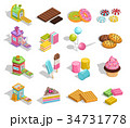 Sweet Goods Pastry Collection 34731778