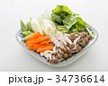 鍋食材 34736614