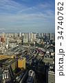 汐留 築地市場 風景の写真 34740762