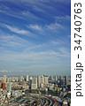 汐留 築地市場 風景の写真 34740763