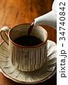 コーヒー 34740842