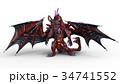 ドラゴン 34741552