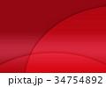 背景 背景用素材 アブストラクトのイラスト 34754892
