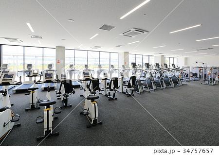 サオリーナ・トレーニングルーム 34757657