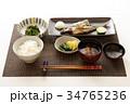 秋の家庭料理 34765236