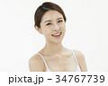 東洋人 若い女性 若い女の写真 34767739