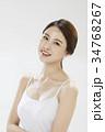東洋人 若い女性 若い女の写真 34768267