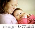 おかあさん お母さん 母の写真 34771813