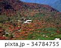 茶臼岳 紅葉 姥ヶ平の写真 34784755