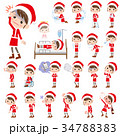 Santa Claus Costume mom_sickness 34788383