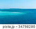宮古島 沖縄 夏の写真 34798280