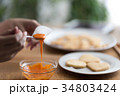 お菓子作り クッキー アイシングの写真 34803424