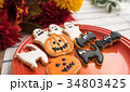 クッキー作り 34803425