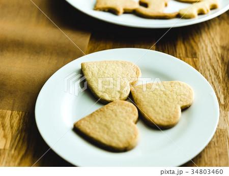 お菓子作り 34803460