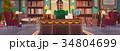 装飾 飾り 家庭のイラスト 34804699