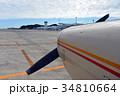 静岡空港 34810664