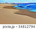 冬の海 34812794