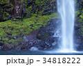 【日本の滝100選】阿弥陀ヶ滝 34818222