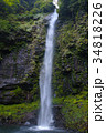 【日本の滝100選】阿弥陀ヶ滝 34818226
