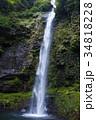 【日本の滝100選】阿弥陀ヶ滝 34818228