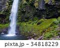 【日本の滝100選】阿弥陀ヶ滝 34818229