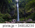 【日本の滝100選】阿弥陀ヶ滝 34818230