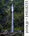 【日本の滝100選】阿弥陀ヶ滝 34818235