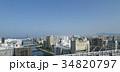 福岡 福岡市 ビル群の写真 34820797
