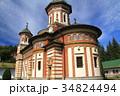 シナイア僧院(ルーマニア) 34824494