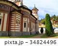 シナイア僧院(ルーマニア) 34824496