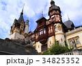 ペレシュ城(ルーマニア) 34825352
