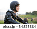 バイクに乗る 34828884