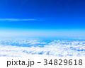 飛行機からの眺め 34829618