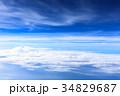 飛行機からの眺め 34829687