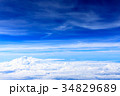 飛行機からの眺め 34829689