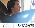 女性 ライフスタイル 支度 34832975