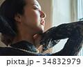 女性 ライフスタイル 支度 34832979