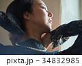 女性 ライフスタイル 支度 34832985
