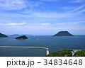 佐賀 唐津 唐津湾の写真 34834648