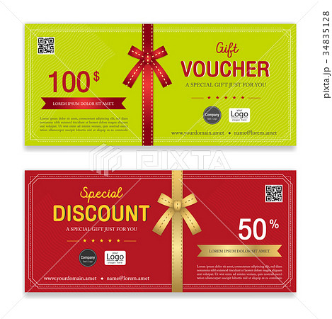 Gift voucher certificate or discount card template gift voucher certificate or discount card template yelopaper Gallery