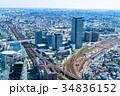 《愛知県》名古屋・都市イメージ 34836152